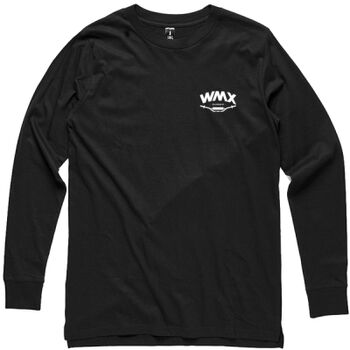 WMX  Long Sleeve Black Thumbnail